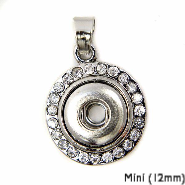 Mini Sparkle Allure Pendant