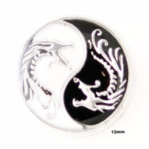 Mini Yin Yang Dragon