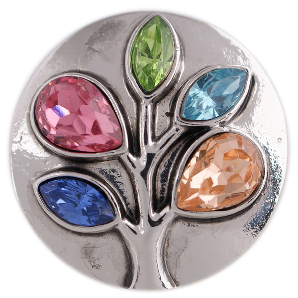 Rainbow Gem Tree