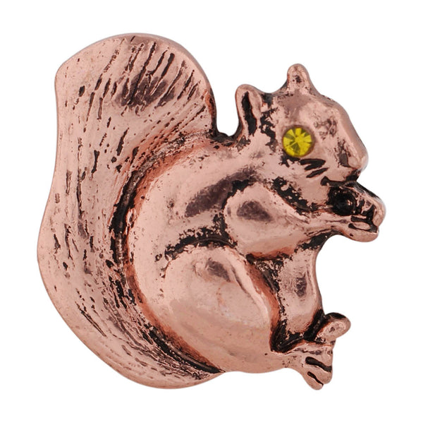 Sane Squirrel