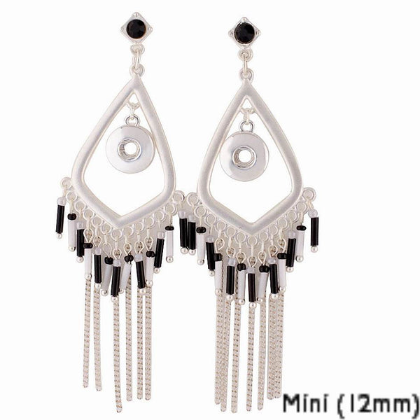 Mini Boho Earrings DC