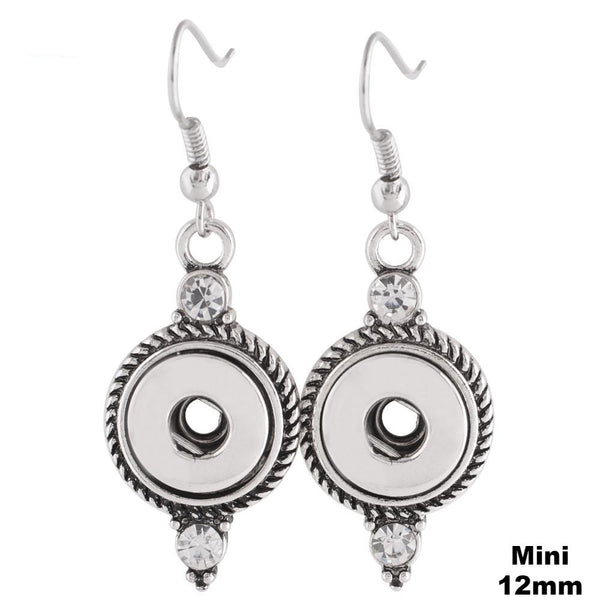 Mini Dewdrop Earrings