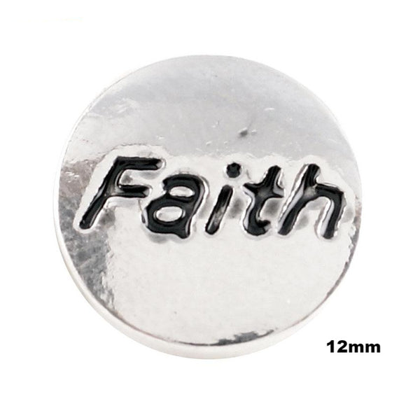 Mini Faith Metal