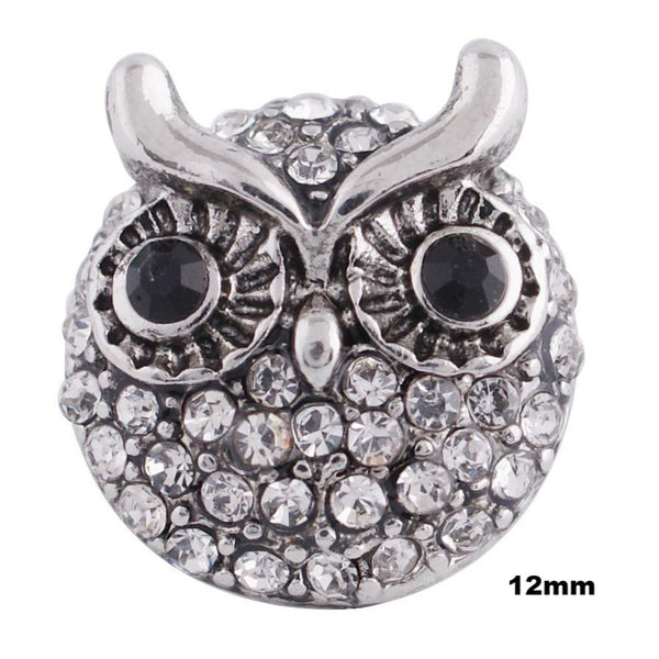 Mini Owl Sparkle