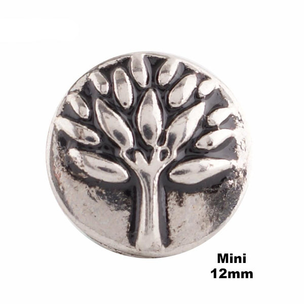 Mini Metal Branching Tree