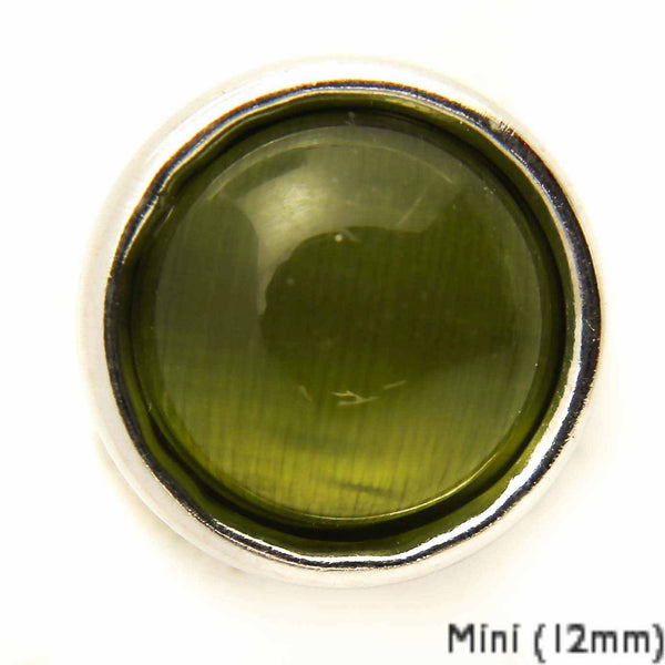 Mini cats eye - Green