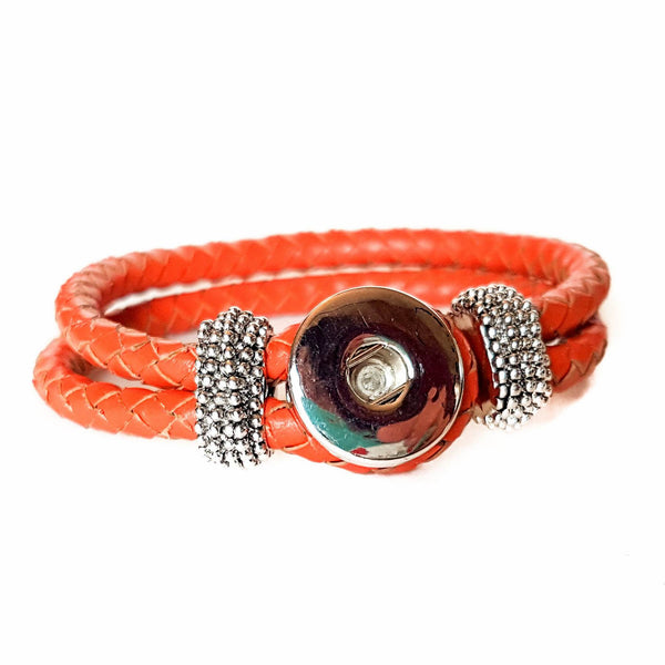 Dainty Band - Orange