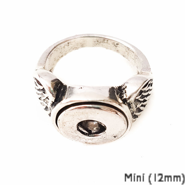 Mini Wings Ring