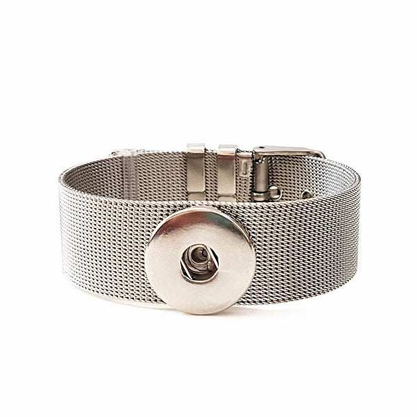 Sydney Stainless Watch Band