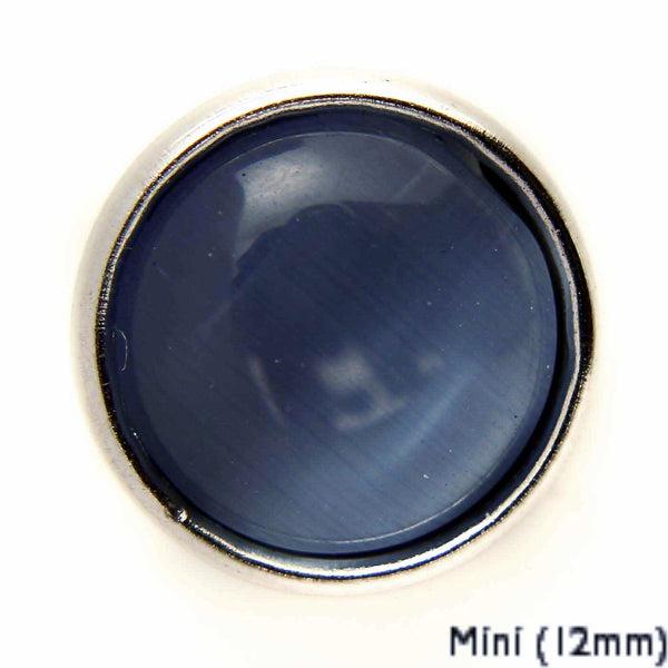 Mini cats eye - Blue