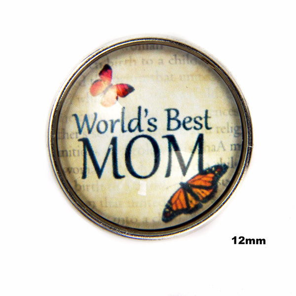 Mini World's Best Mom
