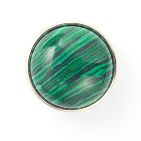 Green Malachite Stone