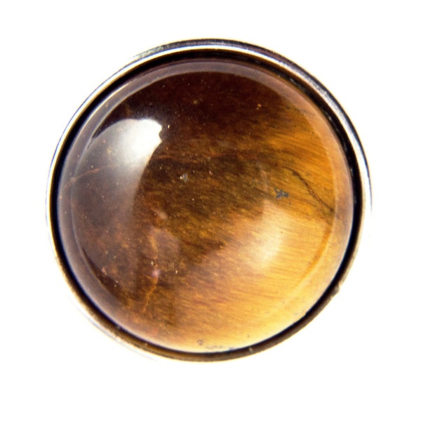 Tiger Eye - Semi Precious