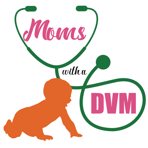 Mom With DVM Three Pack-Fundraiser