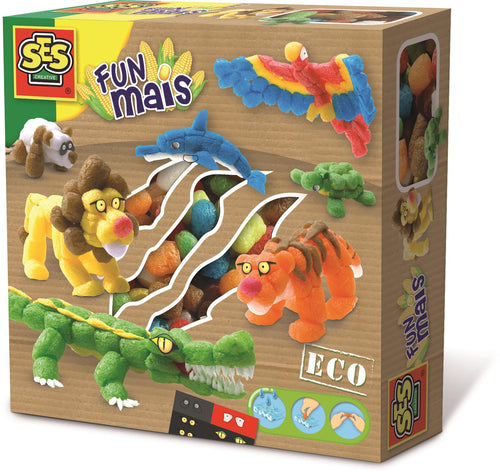 - Educajoc Funmais Animales Safari