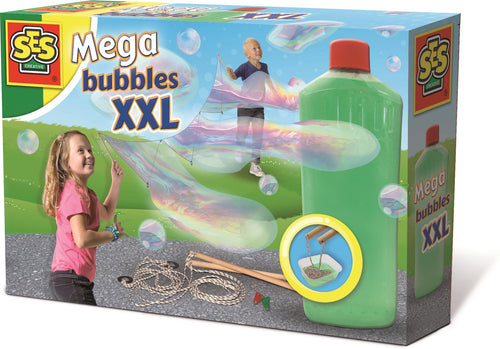 - Educajoc Mega Bubbles XXL
