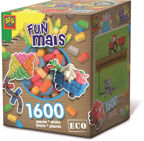 - Educajoc Funmais mix 1600