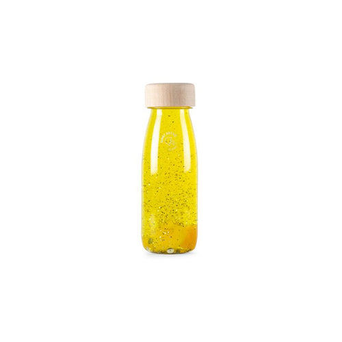 '- Educajoc FLOAT BOTTLE Yellow