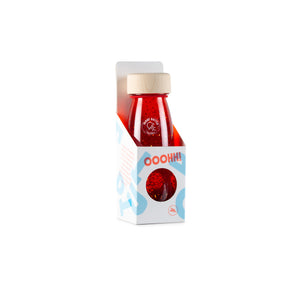 - Educajoc FLOAT BOTTLE Red
