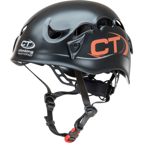 CT - Galaxy Helmet Black