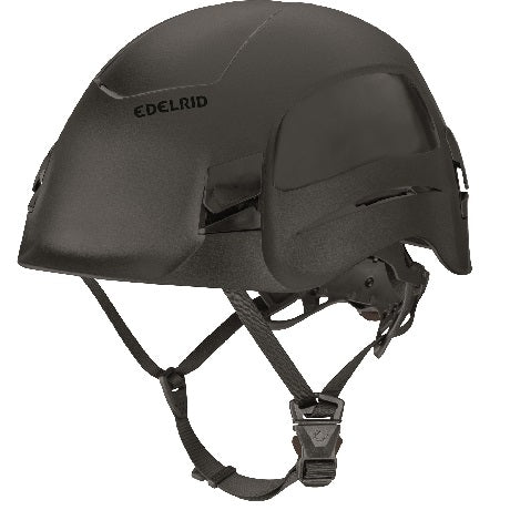 Edelrid - SERIUS HEIGHT WORK - Black