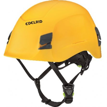 Edelrid - SERIUS HEIGHT WORK - Yellow