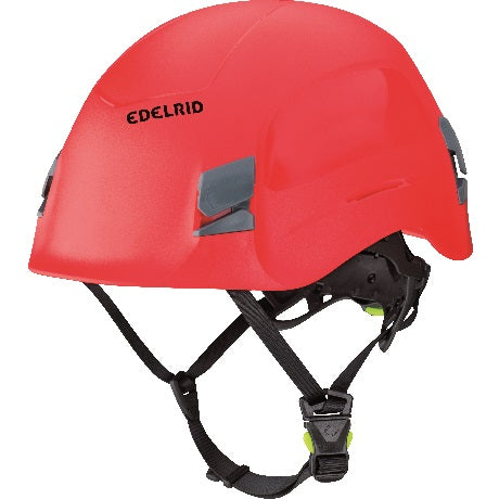 Edelrid - SERIUS HEIGHT WORK - Red