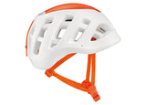 Petzl - Sirocco White/Orange