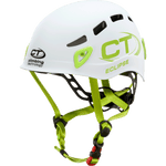CT - Eclipse Helmet White