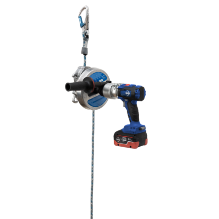 Ikar - ABS 3A WH POWERLIFT (JAGUAR)