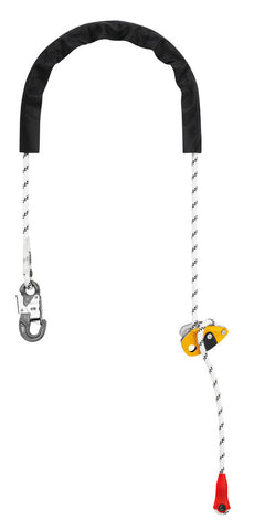 Petzl - GRILLON HOOK European version
