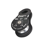 Singing rock - Pulley Small Roll - Black