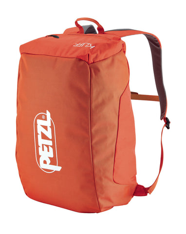 Petzl - Kliff Red/Orange