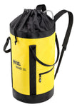 Petzl - BAG BUCKET YELLOW 35 L