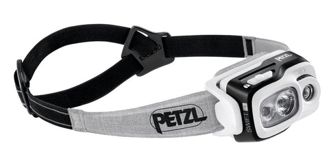 Petzl - SWIFT® RL Black