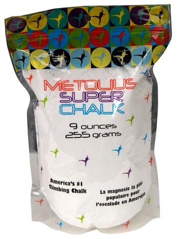 Metolius - Super Chalk (255 g)