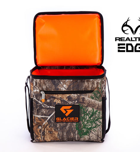 Realtree Edge IceCube Lunchbox Cooler - 18qt.