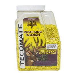 Root King Radish — Deer Food Plot Seed