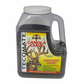 Canola Crave — Deer Food Plot Seed