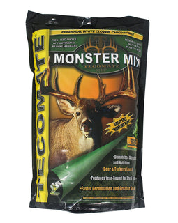 Monster Mix — Deer & Turkey Food Plot Seed