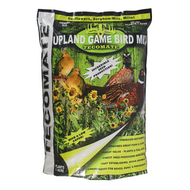 Turkey & Game Bird Food Plot Seed > Upland Game Bird Tecomix – 20 lb, & 50 lb
