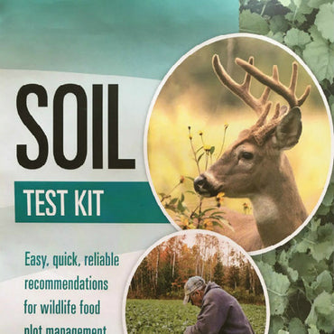 TECOMATE SOIL TEST KIT