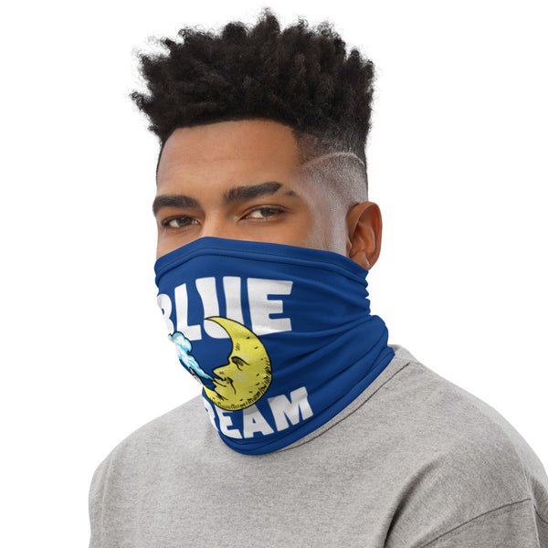 Blue Dream Neck Gaiter (Navy)