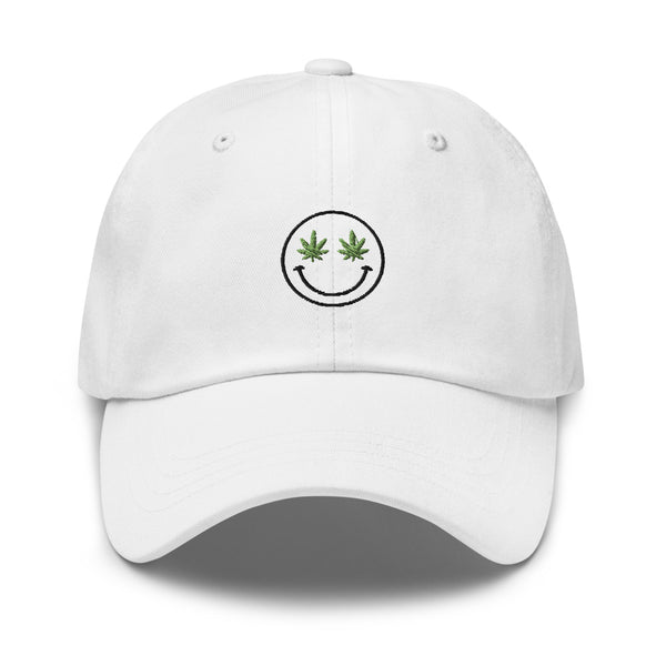 Smiley Dad Hat