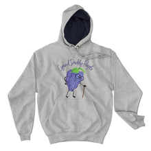 Load image into Gallery viewer, Grandaddy Purple Champion Hoodie