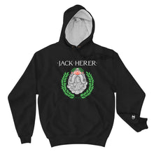 Load image into Gallery viewer, Jack Herer Champion Hoodie