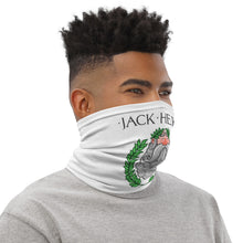 Load image into Gallery viewer, Jack Herer Neck Gaiter