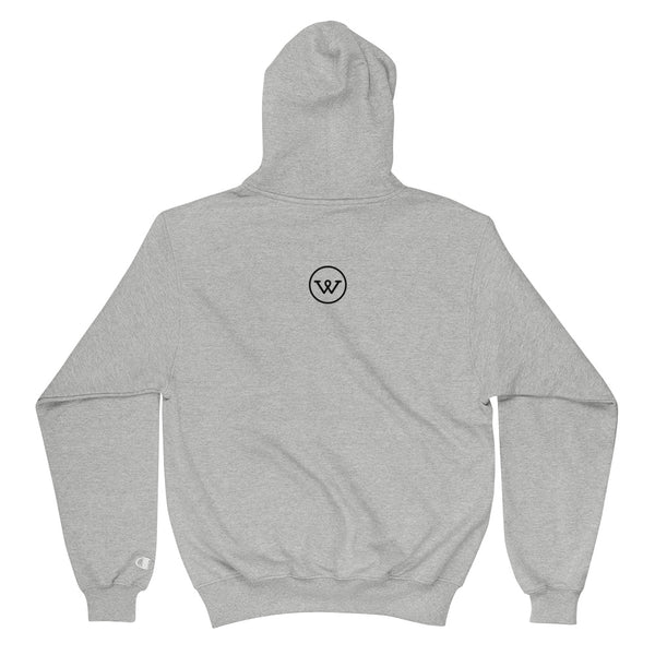 Grandaddy Purple Champion Hoodie