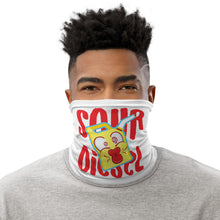 Load image into Gallery viewer, Sour Diesel Neck Gaiter