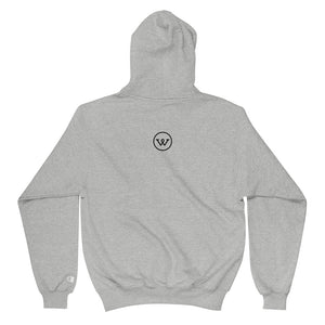 Blue Dream Champion Hoodie